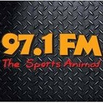 The Sports Animal – KITO-FM