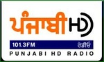 CMR Punjabi HD Radio – CJSA-HD4