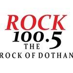 Rock 100.5 – WJRL-FM