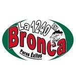 La Bronca – KRDM