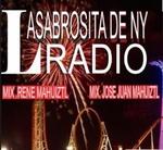 La Sabrosita de NY Radio