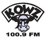 KOWZ 100.9 – KOWZ-FM