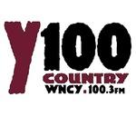 Y100 – WNCY-FM