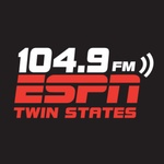 104.9 ESPN Twin States – WSLY