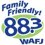 88.3 WAFJ – WAFJ