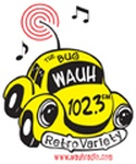102.3 The Bug – WAUH