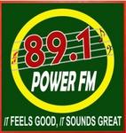Power 89.1 FM Cebu – DYDW