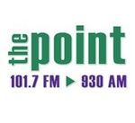101.7 The Point – WHON