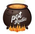 Pot Radio