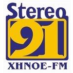 Stereo 91 – XHNOE