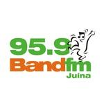 Band FM Juína