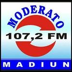 Pesona Moderato FM