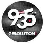 Revolution 93.5 FM – WZFL