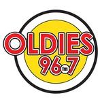 Oldies 96.7 – CJWV-FM