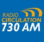 Radio Circulation 730 AM – CFEA-FM