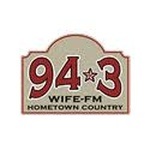 Hometown Country – WIFE-FM