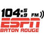 ESPN Radio Baton Rouge – KNXX