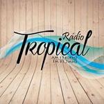 Rádio Cidade Tropical