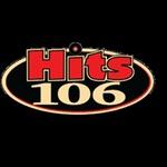 Hits 106 – WGHR