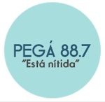 Pegá 88.7 FM