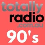 Totally Radio – 90's