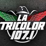 La Tricolor 107.1 – KPVW