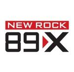 89X – CIMX-FM