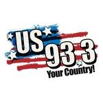U.S. 93.3 – WBTU