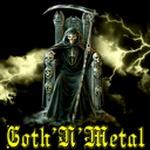 Goth 'N' Metal – Goth'N'Metal