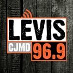 CJMD 96.9 FM Levis
