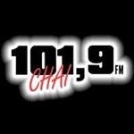 CHAI 101,9 FM – CHAI-FM