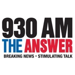 930 AM The Answer – KLUP