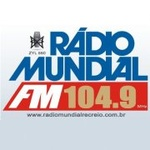Rádio Mundial Recreio
