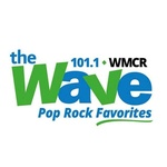 101.1 The Wave – W266DJ