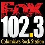 Fox 102.3 – WMFX
