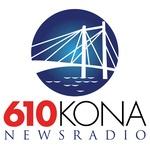 NewsRadio 610 – KONA