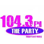 104.3 The Party – WCBH