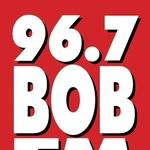 96.7 Bob FM – KNOB