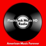 Flashback Music HD Radio