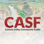 CASF Central Valley Community Radio