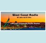 West Coast Radio WCR 87.6 FM