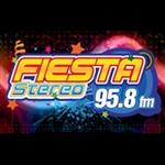 Fiesta Stereo 95.8 FM