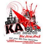KAYE 90.7 Radio – KAYE-FM