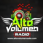 Alto Volumen Radio
