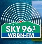 Sky 96.3 – WRBN