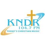 KNDR.FM 104.7 FM – KNDR