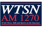 News Talk 98.1 WTSN – WTSN