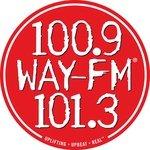WAY-FM – WAYA-FM