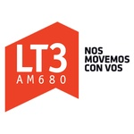 LT 3 Cadena Cerealista