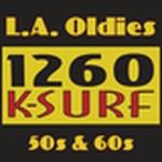 L.A. Oldies K-Surf – KKGO-HD2